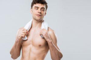 Las 9 mejores cremas depilatorias para hombre