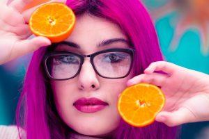 Los 10 mejores tintes de pelo de colores